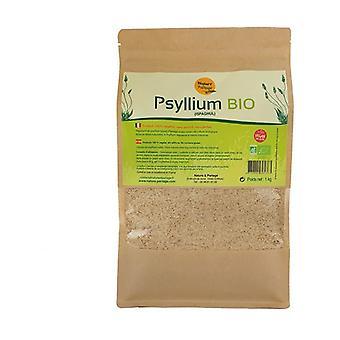 Psyllium labeled Organic 1 kg