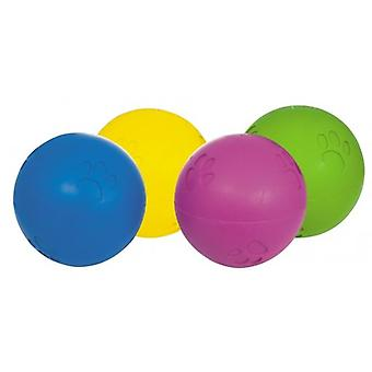 Nayeco Recorded Rubber Ball (Dogs , Toys & Sport , Balls)