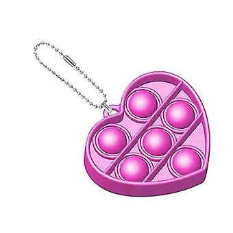For 2pcs Simple Fidget Sensory Toy Set Stress Relief Toy WS43917