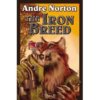 Andre Nortonin rautarotu (Paperback, 2013)