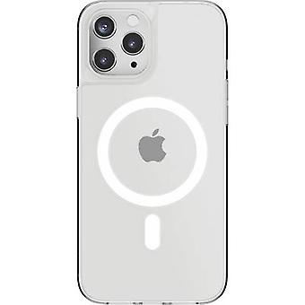 Urban Armor Gear Crystal MagSafe Back cover Apple iPhone 12 Pro Max Transparent
