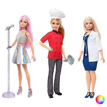 Poupée Barbie Vous pouvez être Mattel