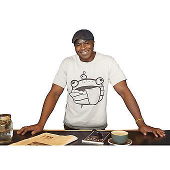 Fortnite Mens Durr Burger T-Shirt