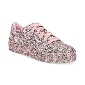 ALDO Womens Eltivia Glitter Sneakers