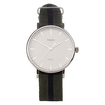 Miesten kello Timex TW2T98000LG (Ø 41 mm)
