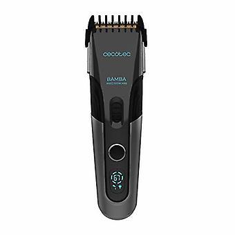 Cortador de cabelo Cecotec PrecisionCare Titanium