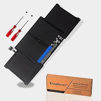 """סוללת מחשב נייד A1496 עבור אפל Macbook Air 13"""" 7.6v 7150mah"""