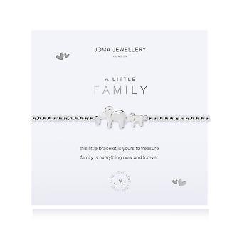 مجوهرات جوما سوار عائلي صغير 4674