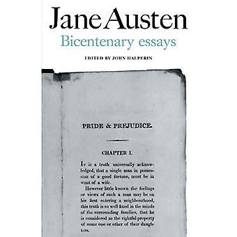 Jane Austen: Bicentenary Essays