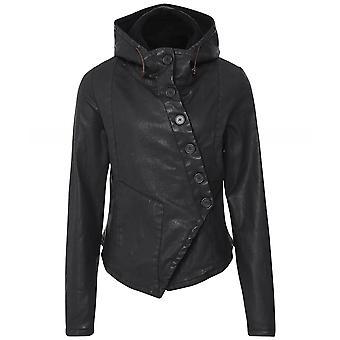 Lurdes Bergada Montana Hooded Fleece Jacket