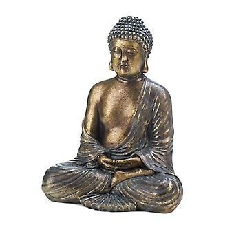 Accent Plus Sitting Buddha Statue, Pack of 1
