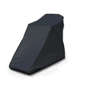 Oxford Cloth Waterproof Dustproof Treadmill Cover(200*95*150)