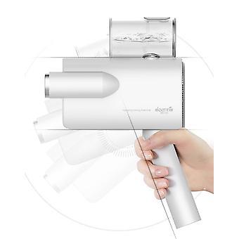 Handheld Kleidungsstück Dampfer Haushalt Tragbare Dampf Eisen Kleidung Bürsten für zu Hause