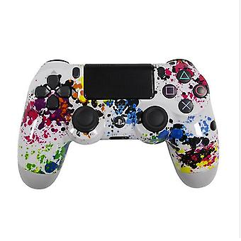Wireless Bluetooth Game Controllers Game Gamepad For Playstation4 For Ps4/ps3