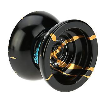 Ammatillinen Magic Yoyo N11 Alumiiniseos Metalli Yoyo 8 Ball