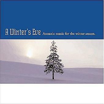 冬の海・冬の季節 [CD] USA 輸入の冬のイブ音響音楽の冬のイブ音響音楽