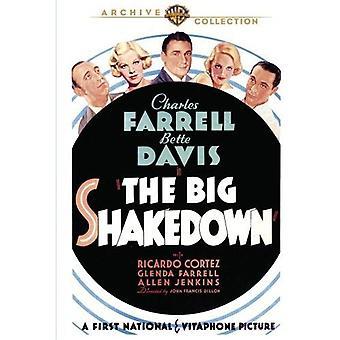 Big Shakedown (1934) [DVD] USA import
