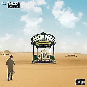 DJ Snake - Encore (Ex) importation [Vinyl] é.-u.