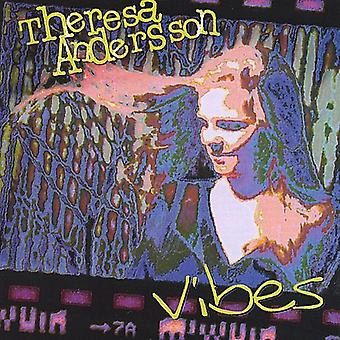 Theresa Andersson - Vibes [DVD] USA import