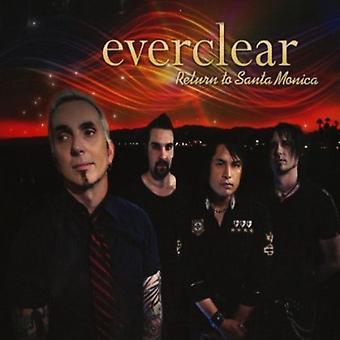Everclear - Rückkehr nach Santa Monica [CD] USA import