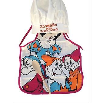 Disney Snow White și Seven Dwarfkites Kit micul Cook