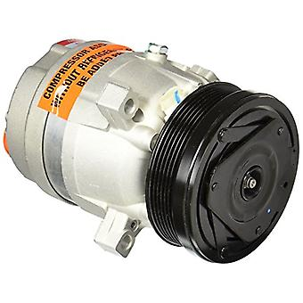 Denso 471-9185 New Compressor with Clutch