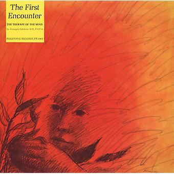 Arcangelo Calobrisi - First Encounter [CD] USA import