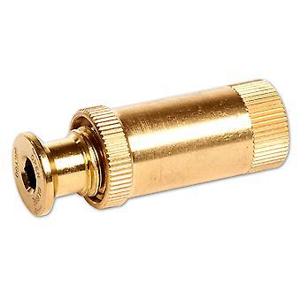 Meyco SCRANC Brass Screw Type Anchor