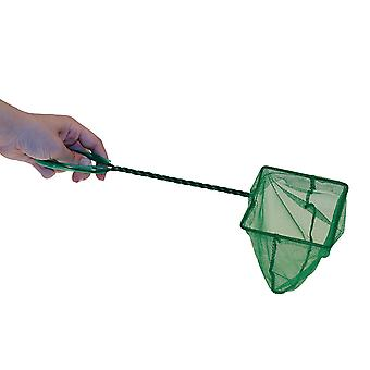 Superfish Aquarium Fish Net to catch fish or remove  floating debris,  Fine 8cm