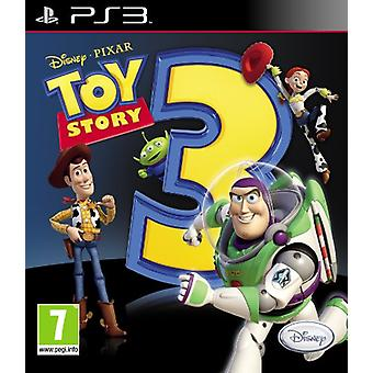 Toy Story 3 The Video Game (Playstation 3) - New