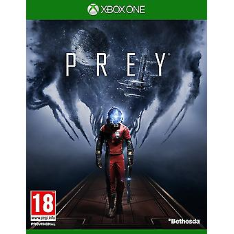 Prey Xbox One Video Game