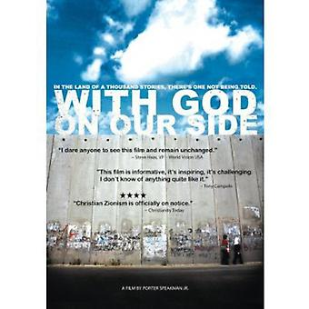 With God on Our Side [DVD] USA import