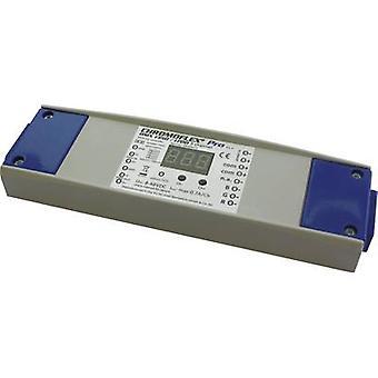 Barthelme CHROMOFLEX® Pro DMX stripe 4-channel V1.1 LED dimmer 384 W 180 mm 52 mm 22 mm