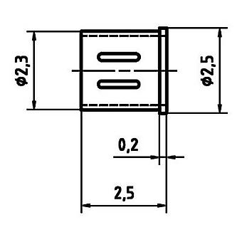 PTR H 5099-25 Precision test tip sleeve