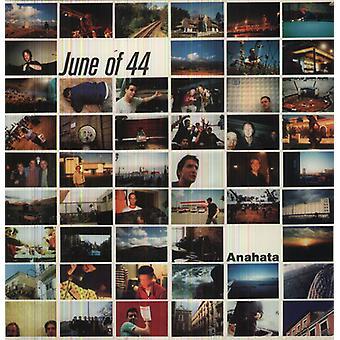 June of 44 - Anahata [Vinyl] USA import