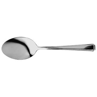 Judge Harley, Table Spoon