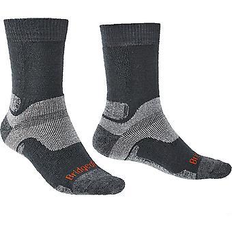 Bridgedale Mens Midweight Merino Endurance Walking Socks