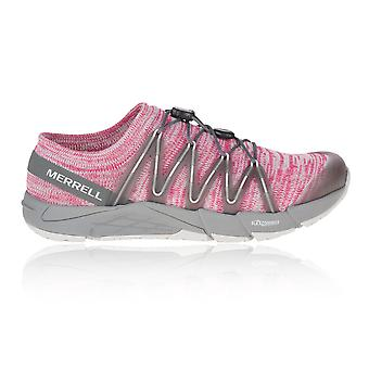 Merrell Bare Access Flex stricken Damen Trailrunning-Schuhe