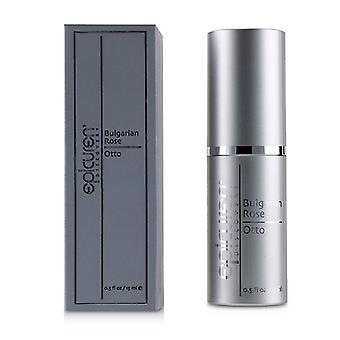 Epicuren búlgaro Rose Otto - para combinação Normal seca & pele Senstive tipos - 15ml/0,5 oz