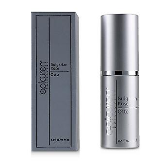 Epicuren Bulgarian Rose Otto - For Dry Normal Combination & Senstive Skin Types - 15ml/0.5oz