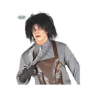 Halloween und Horror Perücke Halloween Edward
