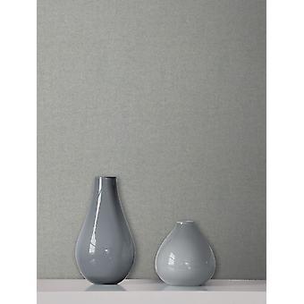 Texturas de brilho elegante Milano planície de prata 10.05x0.53M de papel de parede