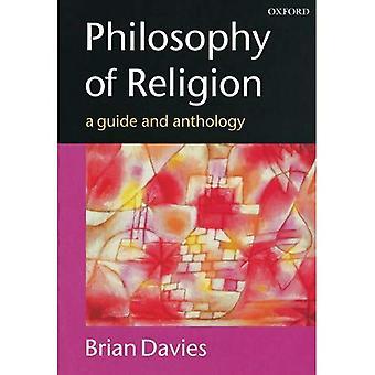 Filosofia della religione: una guida e antologia