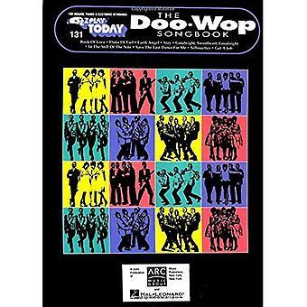 Il Songbook di Doo-Wop: E-Z Gioca oggi Volume 131
