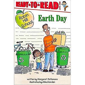 Dia da terra (Ready-To-Read Robin Hill School - nível 1)