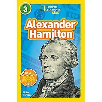 National Geographic Kids Leser: Alexander Hamilton (Leser) (Leser)
