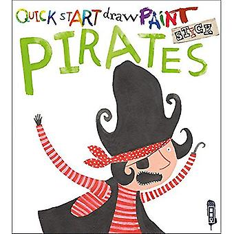 Quick Start: Pirates (Quick� Start)
