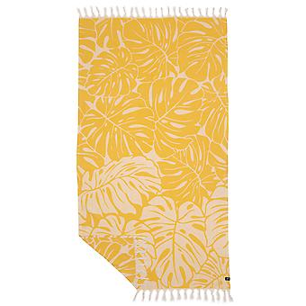 Slowtide Turkish Towel ~ Tarovine