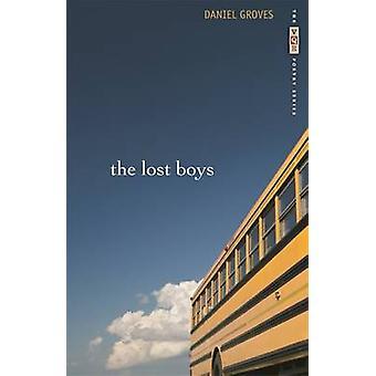 De tabte drenge digte af lunde & Daniel