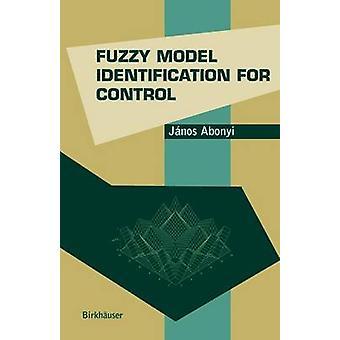Fuzzy modell identifikasjon for kontroll av Abonyi & Janos
